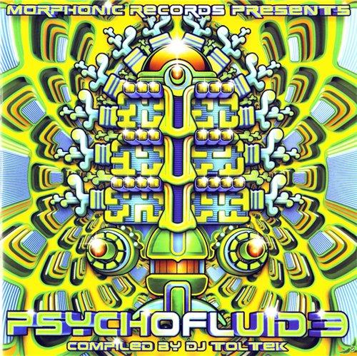 VA ¤ Psychofluid 3 615d0410