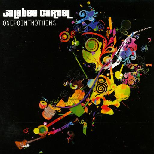 Jalebee Cartel - OnePointNothing 793ec910