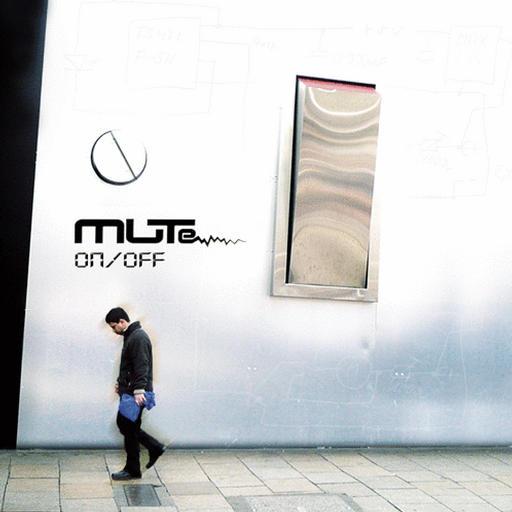 Mute ¤ On/Off B92f2610