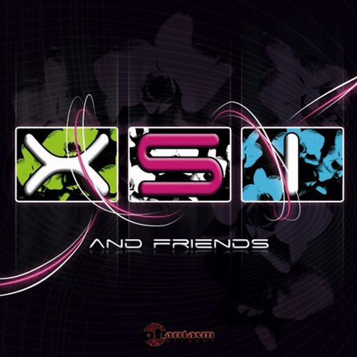 XSI ¤ XSI And Friends Cdc1ee10