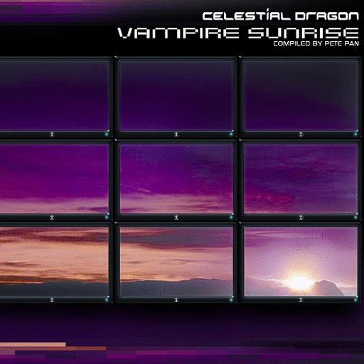 VA ¤ Vampire Sunrise E3708410