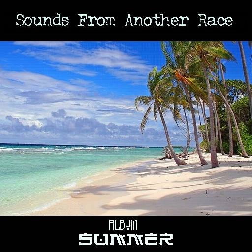 Sounds From Another Race aka S.F.A.R Edc98810