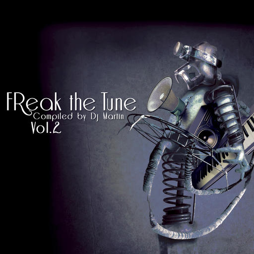 VA ¤ Freak The Tune ¤ Vol 2 F5deb811
