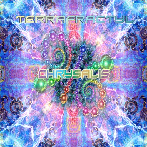 Terrafractyl ¤ Chrysalis Fcdb9e10