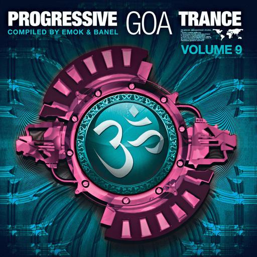 VA-Progressive Goa Trance Vol 9 (2CD) Yse2cd10