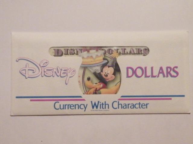 LES DISNEY DOLLARS Dscf3310