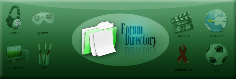 Advertising forums