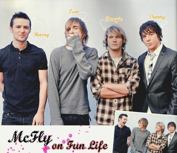 __| McFly |__ Mcfly10