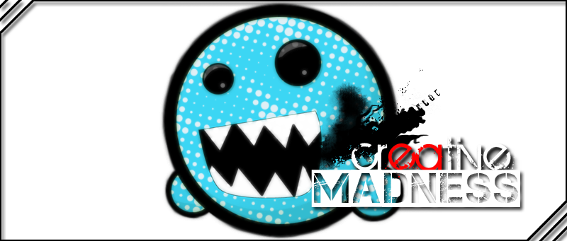 Creative Madness (Studio) Smiley10