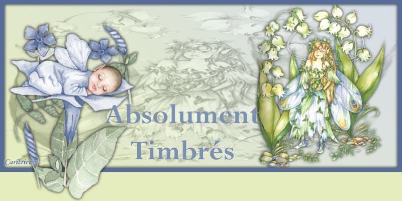 ABSOLUMENT  TIMBRéS