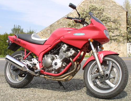 Mes anciennes(motos!) Divers10