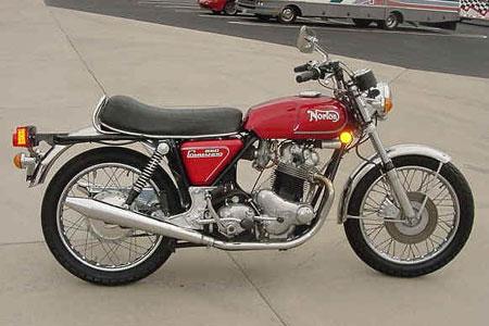 Mes anciennes(motos!) Norton10