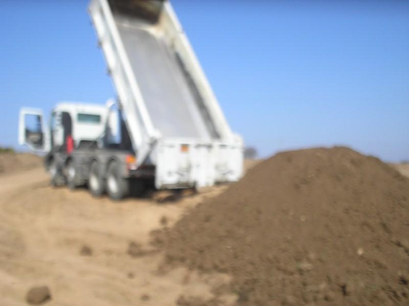 Nouveau terrain décapé P3240010