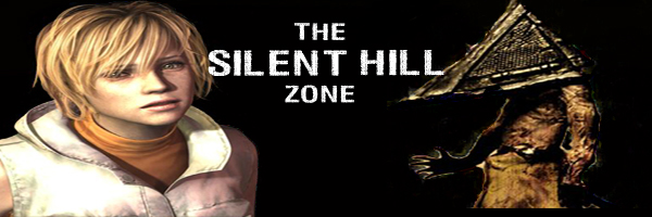THE SILENT HILL ZONE