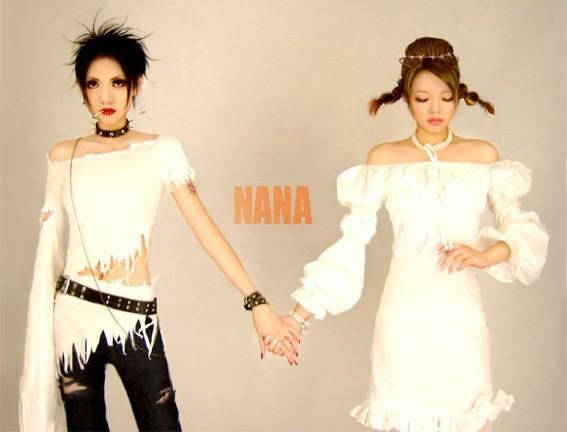 Cosplay de Nana Nana_110