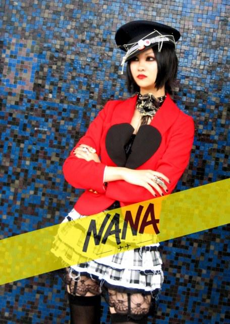 Cosplay de Nana Nana_310