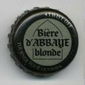 Abbaye Blonde 1154310