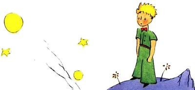 Faites place au Prince ~ En cours ~ Lpp210
