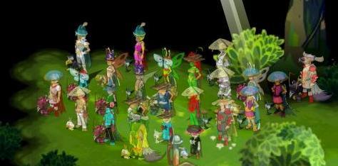 Guilde Neo-Paradize