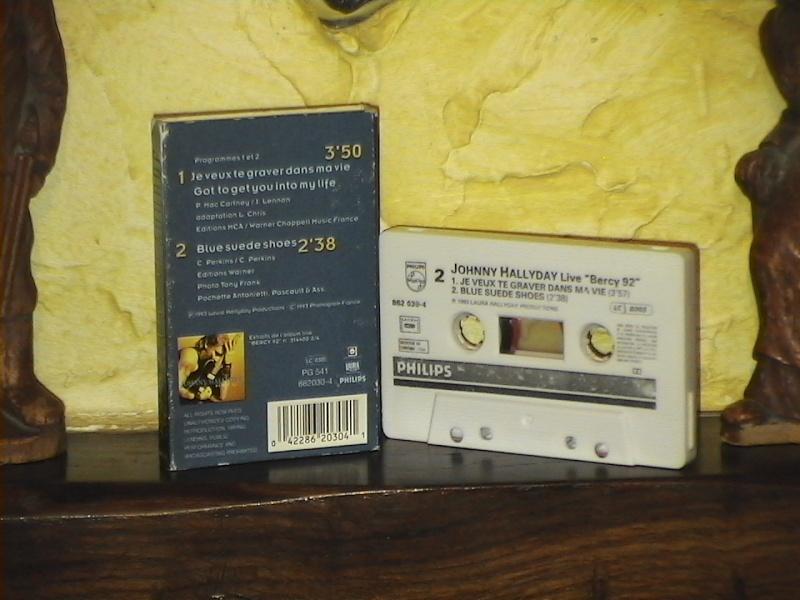 COLLECTION LUMIERE911 K7 AUDIO ET VIDEO - Page 5 Casett64