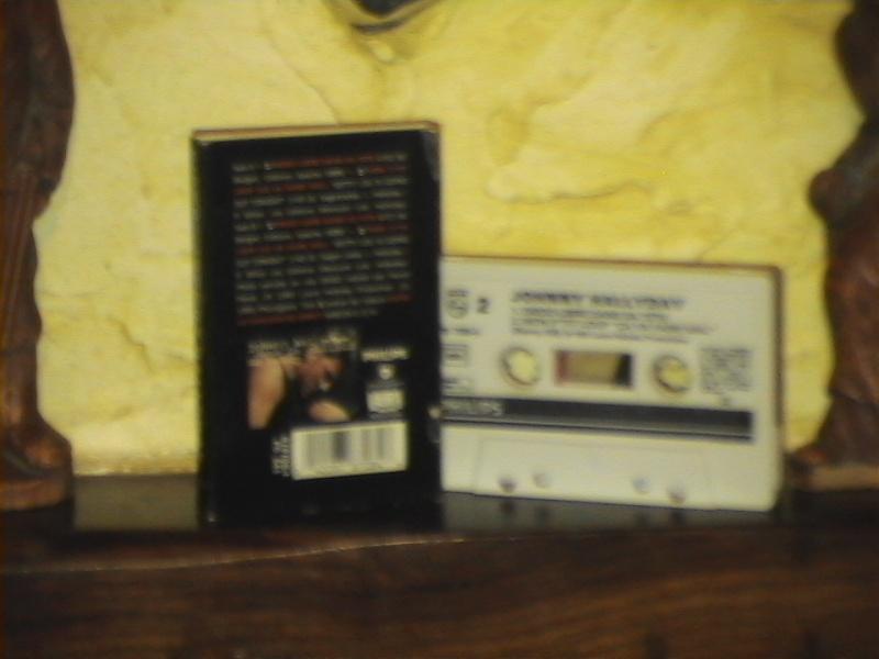 COLLECTION LUMIERE911 K7 AUDIO ET VIDEO - Page 5 Casett66