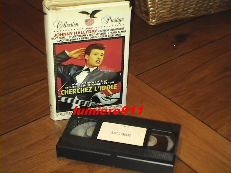COLLECTION LUMIERE911 K7 AUDIO ET VIDEO - Page 5 Cherch10