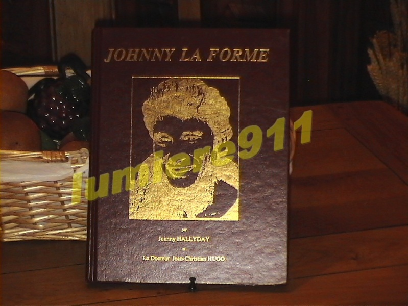 MA COLLECTION LIVRES...REVUES ET HORS SERIES - Page 3 Johnn122
