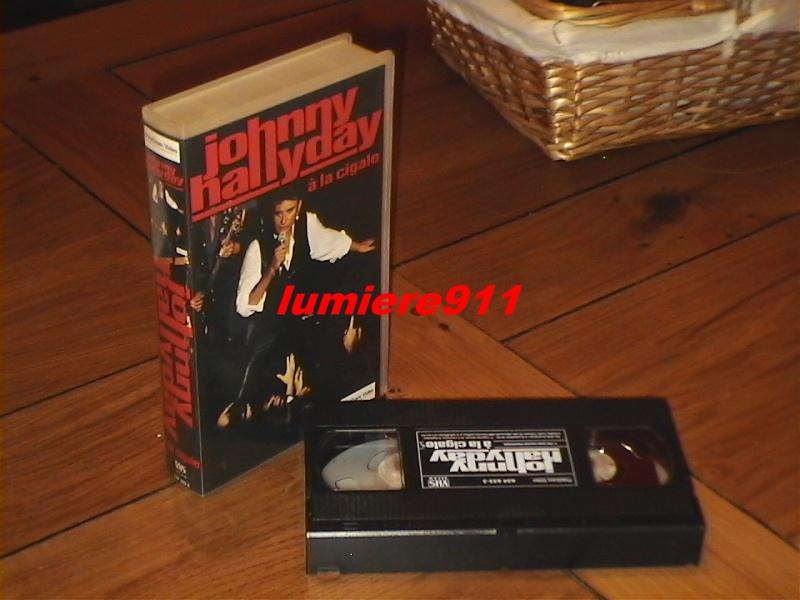 COLLECTION LUMIERE911 K7 AUDIO ET VIDEO - Page 6 La_cig10