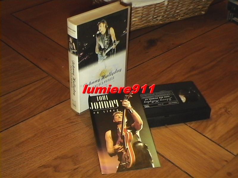 COLLECTION LUMIERE911 K7 AUDIO ET VIDEO - Page 7 Parc_110