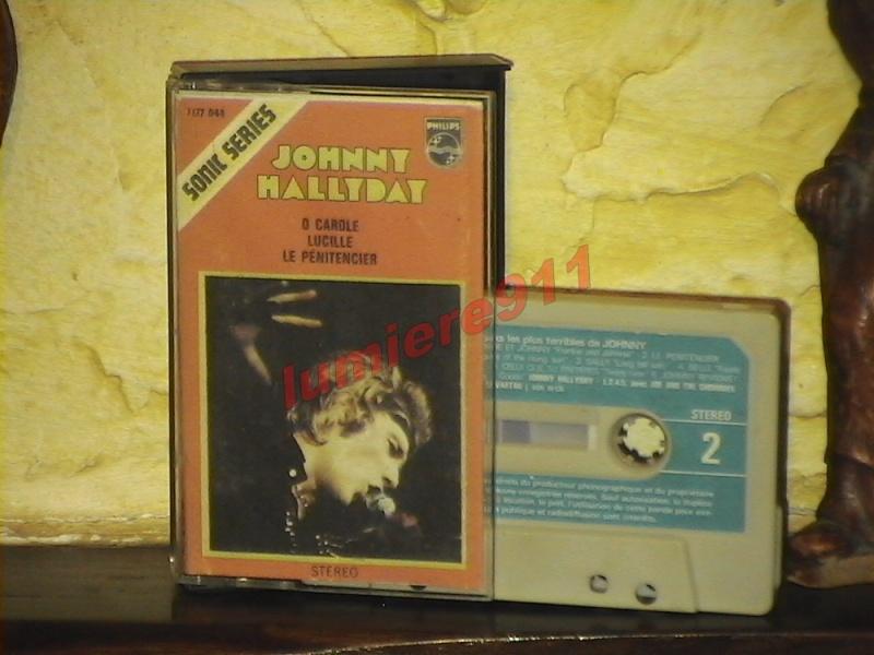 COLLECTION LUMIERE911 K7 AUDIO ET VIDEO Photo190