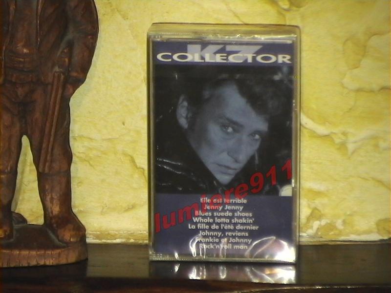 COLLECTION LUMIERE911 K7 AUDIO ET VIDEO Photo191