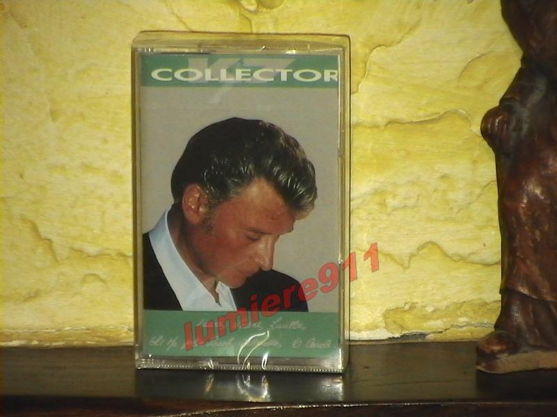 COLLECTION LUMIERE911 K7 AUDIO ET VIDEO Photo192