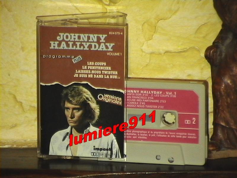 COLLECTION LUMIERE911 K7 AUDIO ET VIDEO Photo194