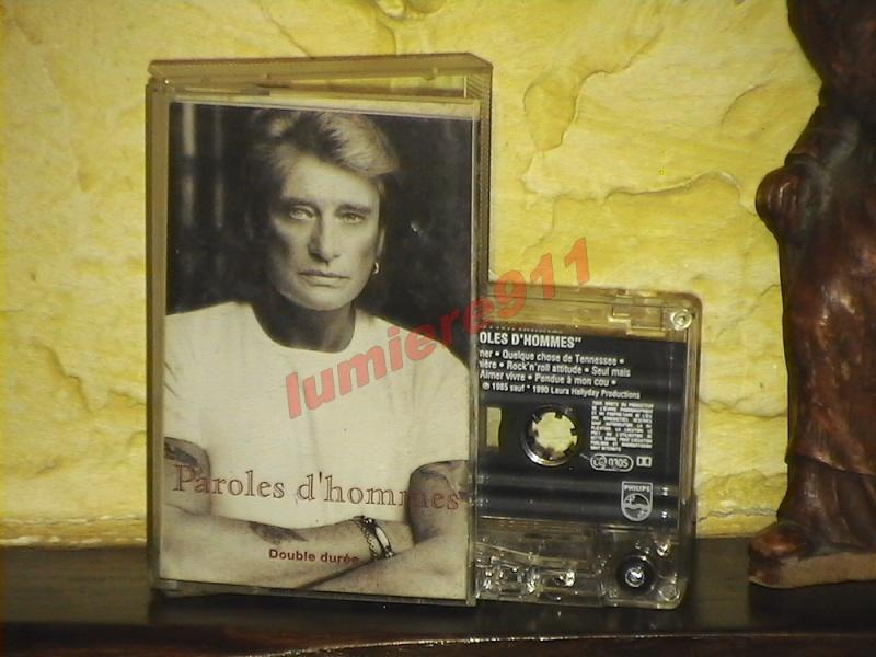COLLECTION LUMIERE911 K7 AUDIO ET VIDEO Photo199