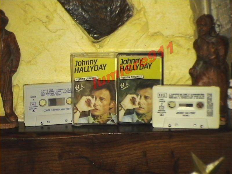COLLECTION LUMIERE911 K7 AUDIO ET VIDEO - Page 2 Photo203