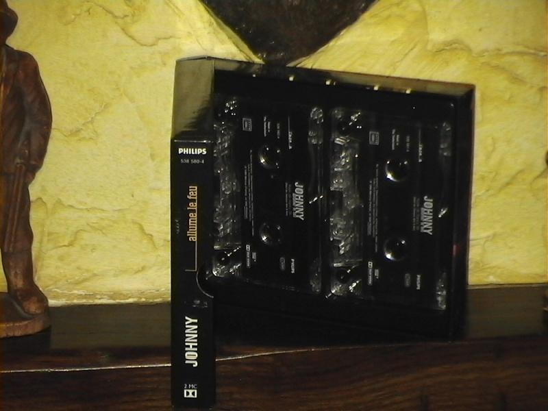 COLLECTION LUMIERE911 K7 AUDIO ET VIDEO - Page 5 Photo371