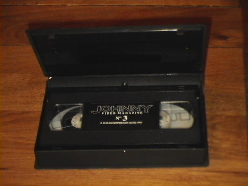 COLLECTION LUMIERE911 K7 AUDIO ET VIDEO - Page 5 Photo493