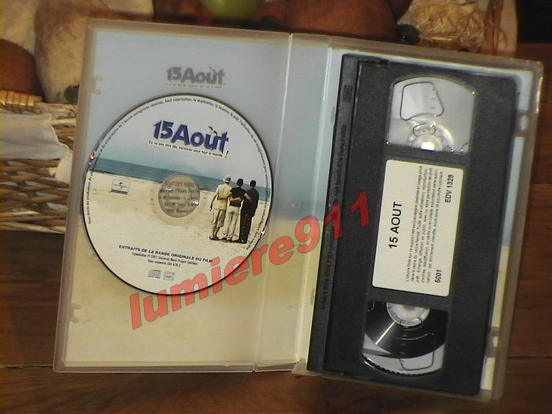 COLLECTION LUMIERE911 K7 AUDIO ET VIDEO - Page 7 Photo580