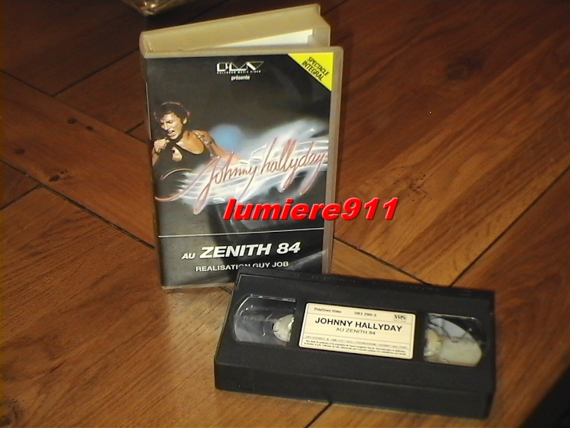 COLLECTION LUMIERE911 K7 AUDIO ET VIDEO - Page 7 Zenith10
