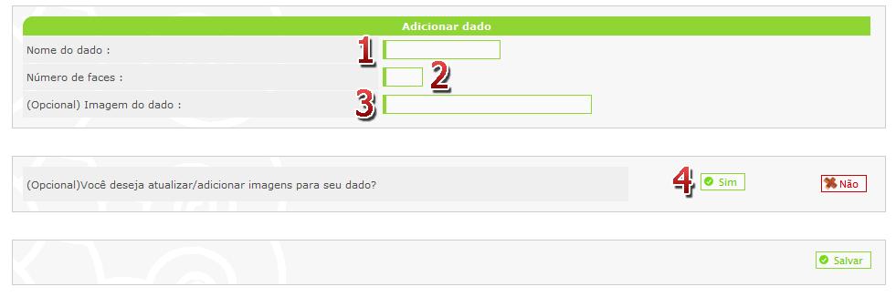 """[FAQ] Gerir a função """"Lançar dados"""" Img213"""