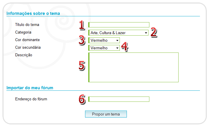 Criar, instalar, eliminar e propor temas no Hitskin.com Img223