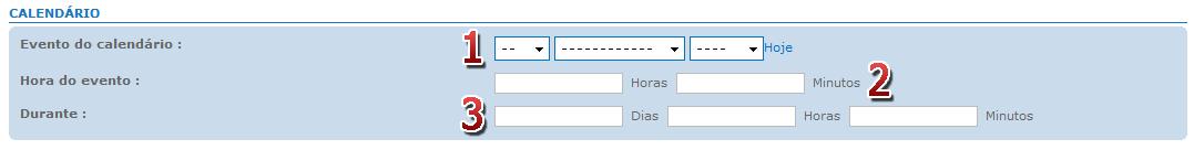 [FAQ] Gerir e criar eventos no calendário Img515