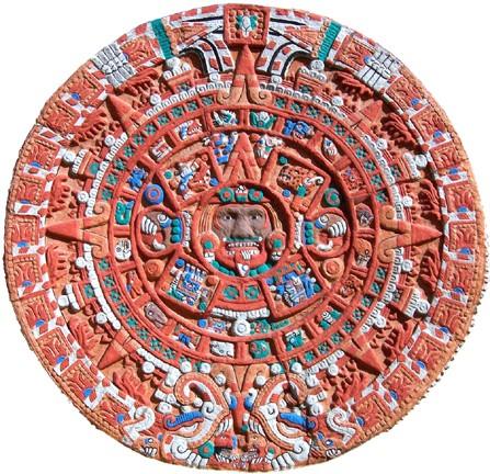 Astrologie aztèque Aztec_11