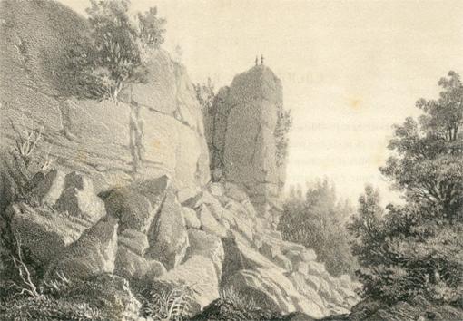 Le Mont Sainte-Odile (67) Rovieu10