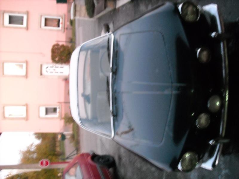 mon karmann type 34 Dscn0513
