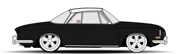 mon karmann type 34 Select10
