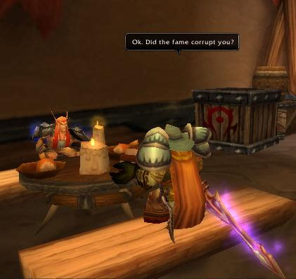 TMZ = Tauren Mating Zone Wow_in12