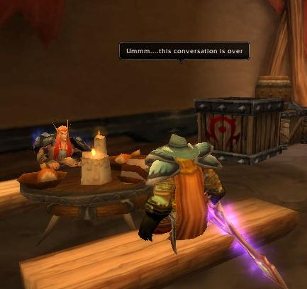 TMZ = Tauren Mating Zone Wow_in14