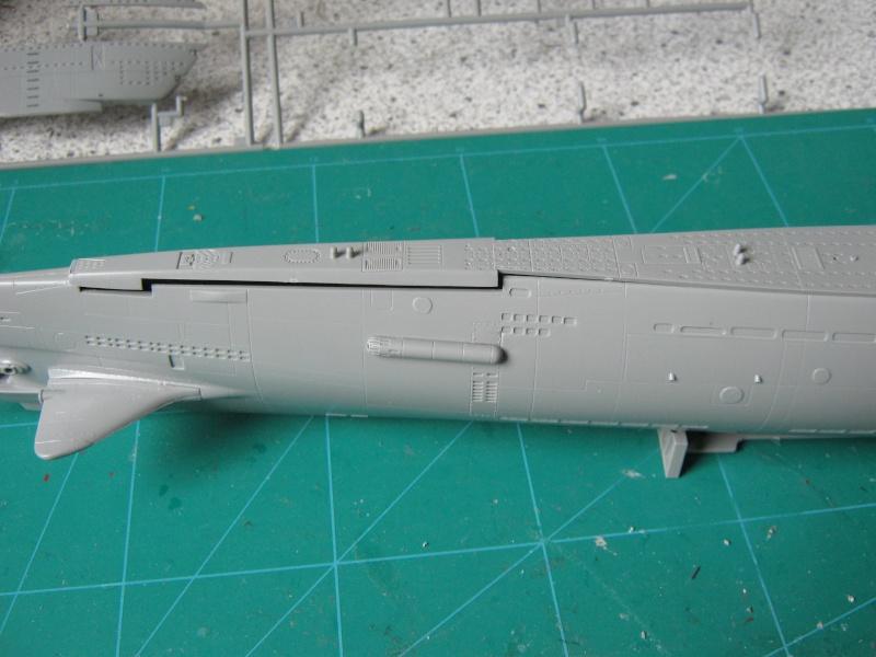 Revell Typ XXI  U-2502 Img_0923