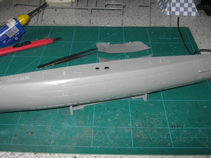 Revell Typ XXI  U-2502 Img_0926